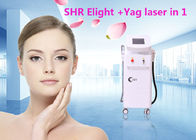 Professional IPL E- Light Hair Removal Machine / skin rejuvenation Hair Removal Machine